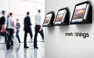 sDock Wall smart things 09
