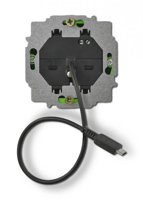 Corbel AV Корбел АВ sCharge встроенная зарядка планшета, настенная зарядка apple ipad