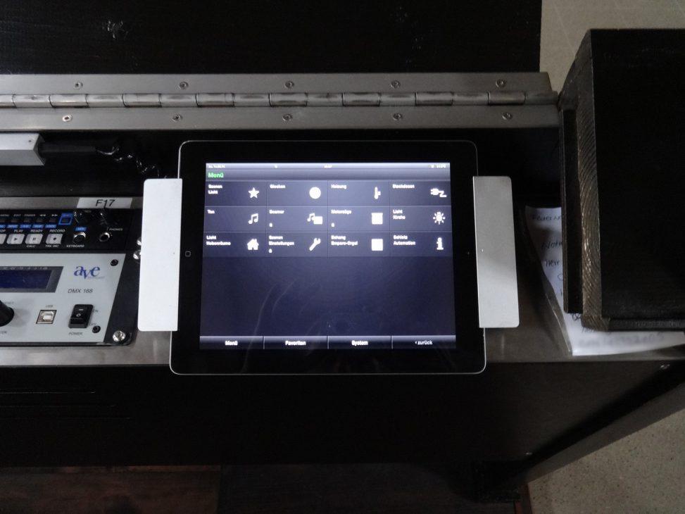 держатель для планшета sDock