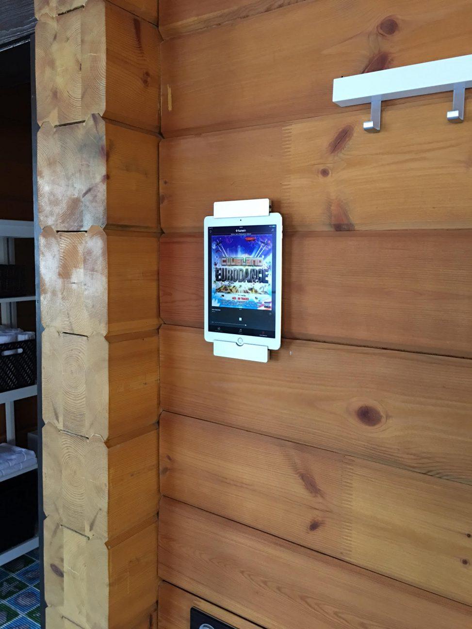 corbel av корбел ав держатель планшета sdock ipad air pro управление умный дом