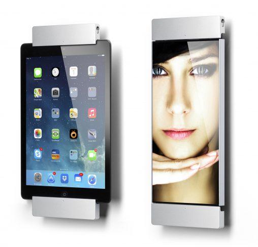 """sDock Air — поворотное настенное крепление для Apple iPad 10"""""""